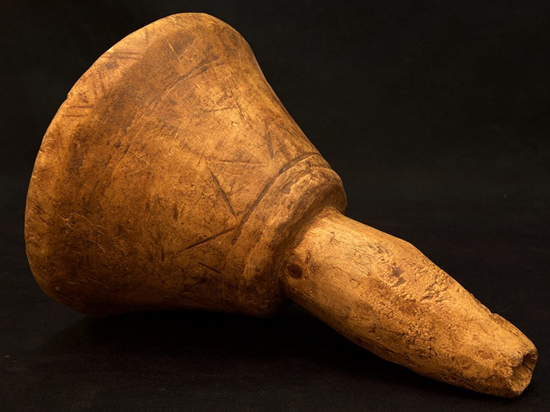 Embudo madera