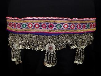 Kuchi tribal belt