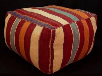 Batania. Old Berber...
