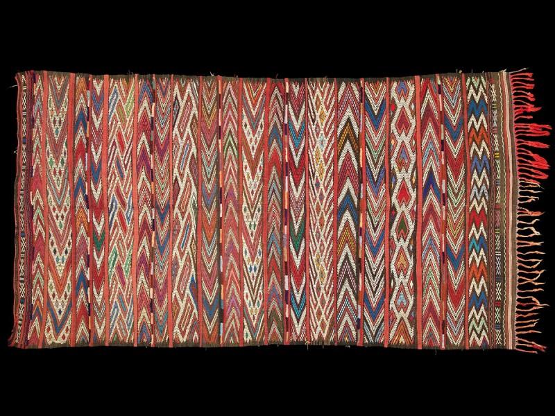 Marmoucha Berber hanbel vintage