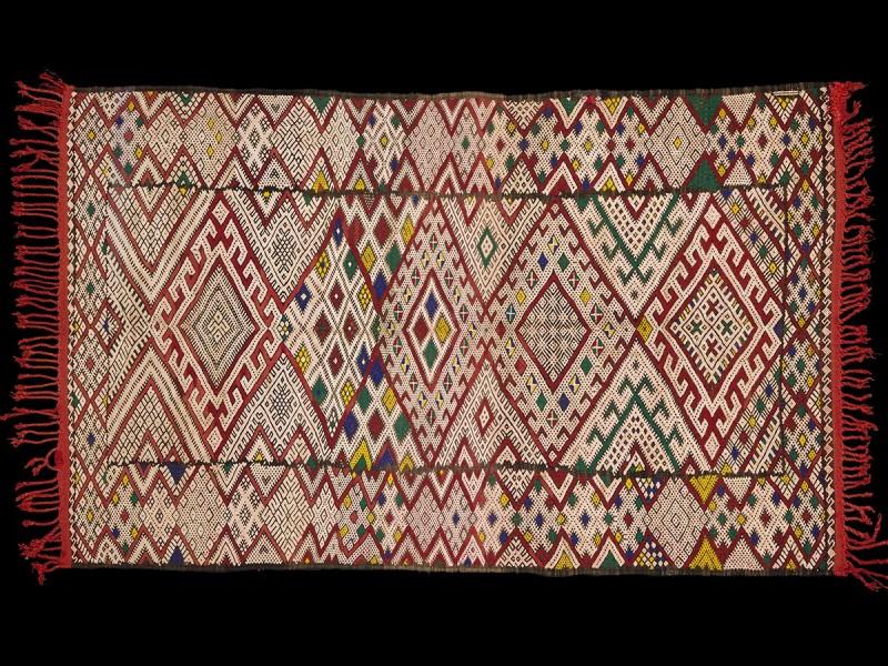 Beni M'Rirt Berber hanbel vintage