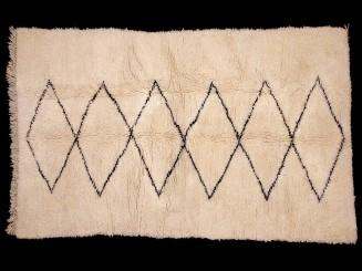 Moroccan Berber wool...