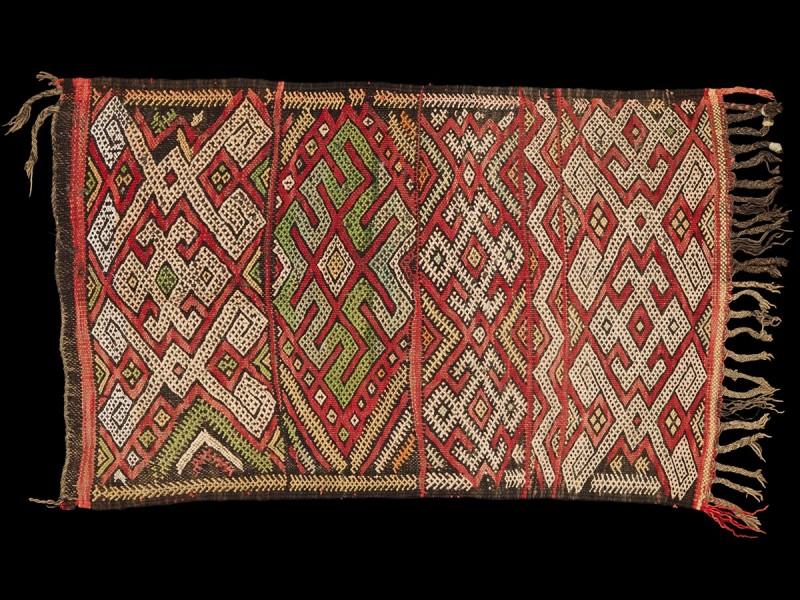 Hambel bereber Zaïan vintage