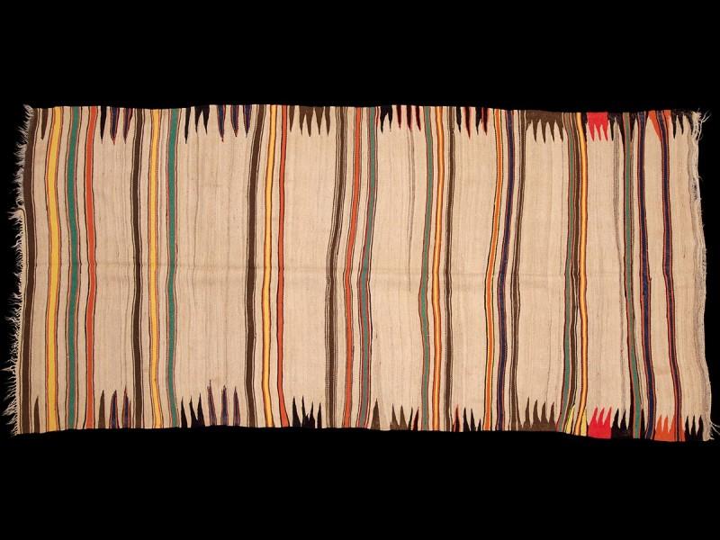 Kelaa M'Gouna Berber handira vintage