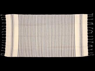 Toalla/Mantel/Pareo marroquí algodón (fouta)