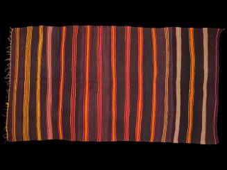 Batania, Berber blanket...