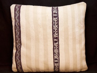 Handira cushion.Two faces