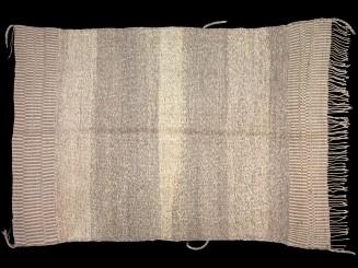 Moroccan Berber wool beni...