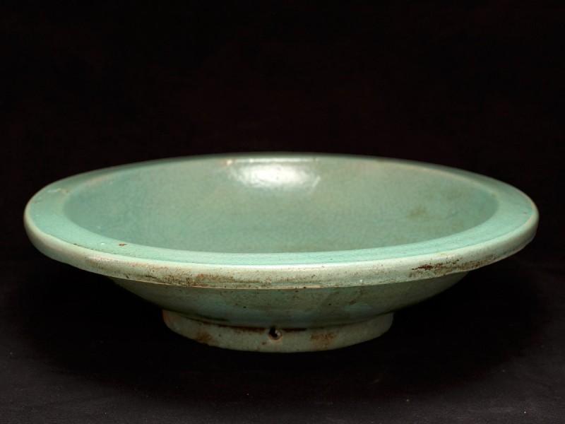 Fez. Plato cerámica esmaltada (P)