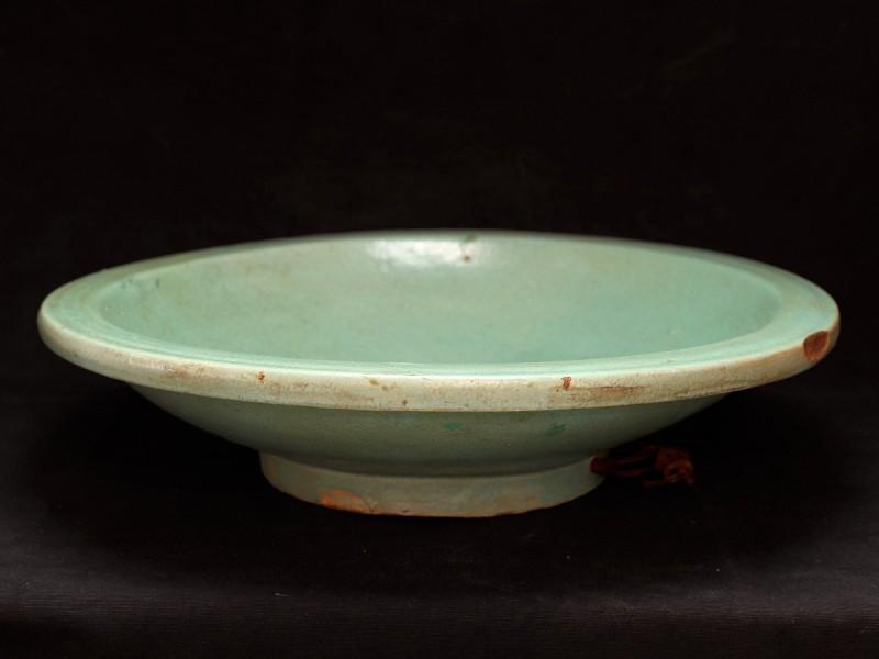 Fez. Plato cerámica esmaltada (M)