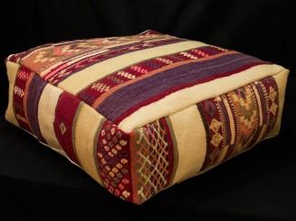 Hanbel floor cushion.