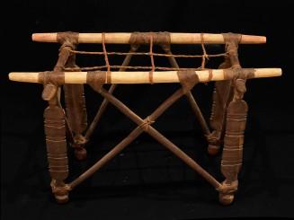 Litera montura tuareg (P)