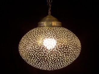Lámpara cobre jawat  (P)
