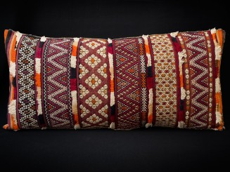 Zaiane hanbel cushion vintage