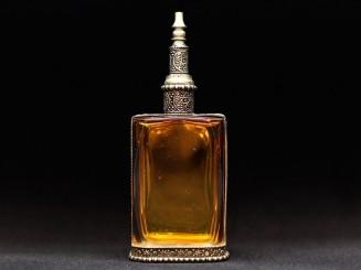 Perfume German silver...