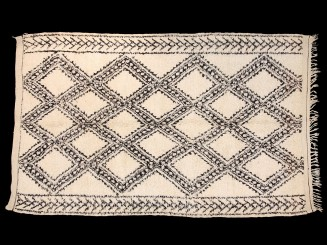 Berber Marmoucha knotted...