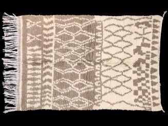 Boujad Berber rug. New