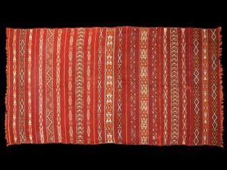 Berber Zemmour hanbel vintage