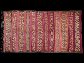 Berber Hanbel Zaïan vintage