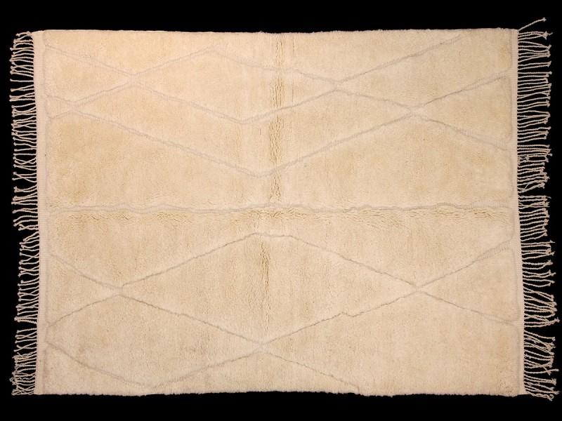 Beni M'Rirt Berber rug. New