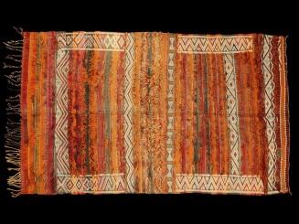 Berber Zaer-Zemmour vintage...