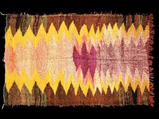 Berber hanbel boucheraouite. New