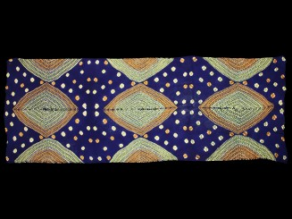 Melfa. Batik pareo