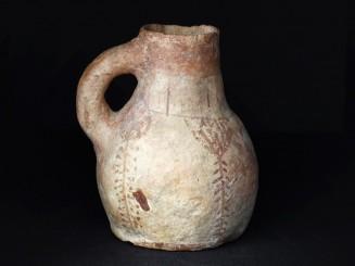 Berrada. Old earthenware...