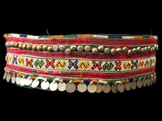 Kuchi tribal belt (M)