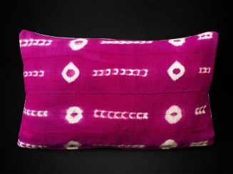 Mudcloth cushion Cover. New