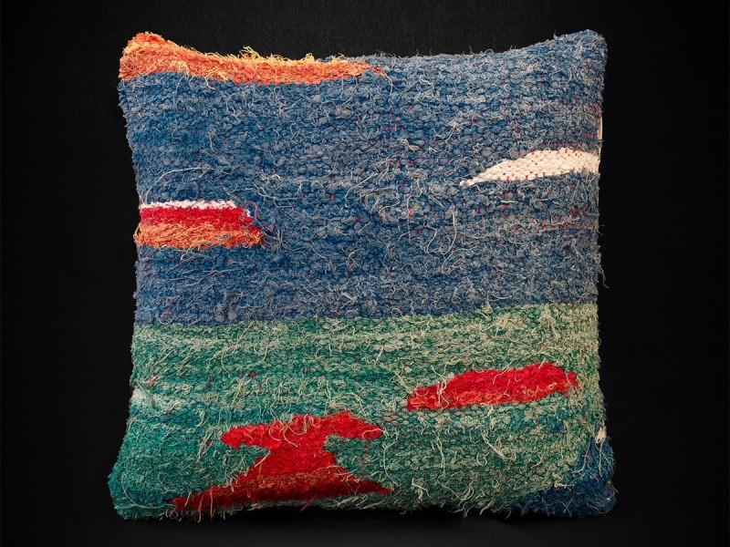Berber boucheraouite cushion