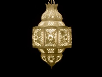 Mulay. Moroccan painted...