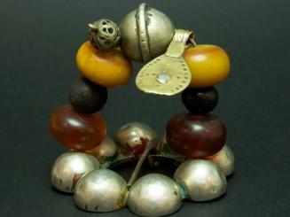 Berber temple ornament...