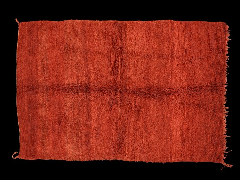 Beni M'Rirt Berber rug