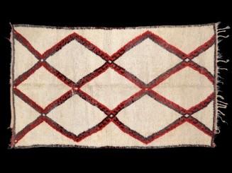 Azilal Berber rug