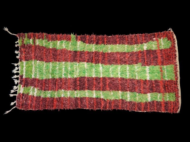Talsint Berber rug