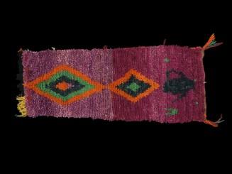 Talsint Berber rug (S)