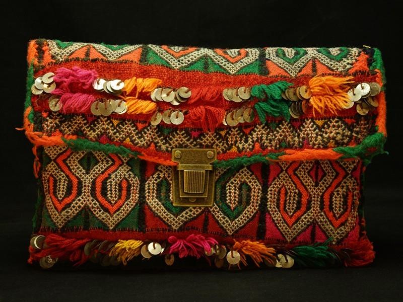 Berber hanbel handbag