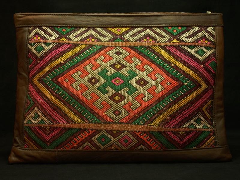"""Berber hanbel """"envelope"""" handbag (M)"""
