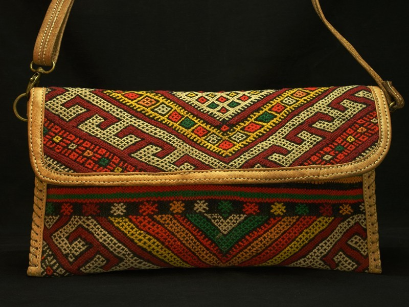 Berber hanbel bag (M)