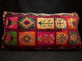 Talsint Berber cushion vintage
