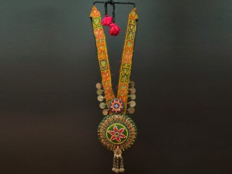 Amuleto tienda Kuchi