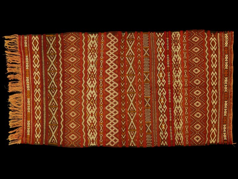 Berber Zemmour hanbel
