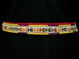 Kuchi tribal belt (S)