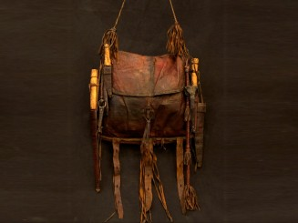 Complete set Tuareg man's...