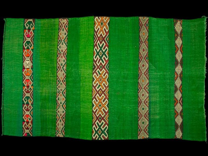 Zaïan Berber hanbel vintage