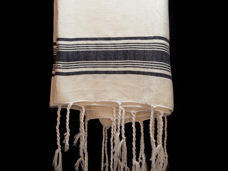 Moroccan hamman towel (fouta)
