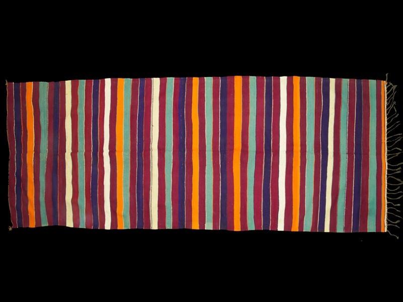 Batania, Berber blanket vintage.