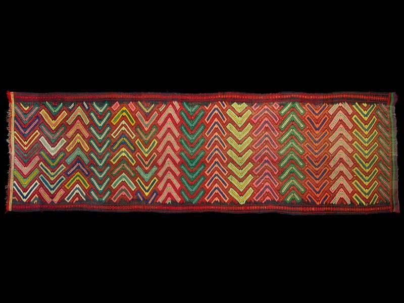 Berber Zaïan hanbel vintage
